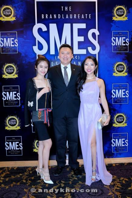 BrandLaureate SME Awards 2017 (6)