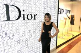 Dior Spring Summer 2017 Preview at Suria KLCC (1)