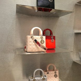 Dior Spring Summer 2017 Preview at Suria KLCC (13)