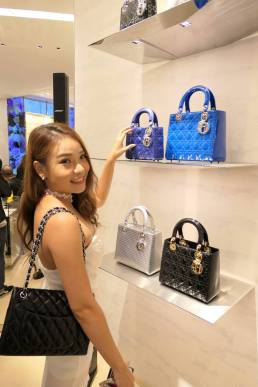 Dior Spring Summer 2017 Preview at Suria KLCC (30)
