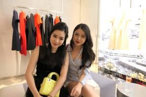 Dior Spring Summer 2017 Preview at Suria KLCC (38)
