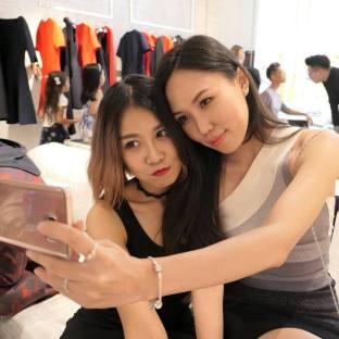 Dior Spring Summer 2017 Preview at Suria KLCC (42)