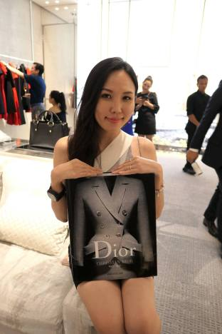 Dior Spring Summer 2017 Preview at Suria KLCC (44)