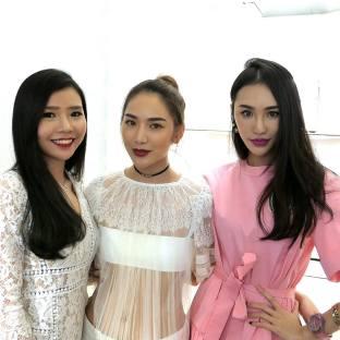Dior Spring Summer 2017 Preview at Suria KLCC (50)