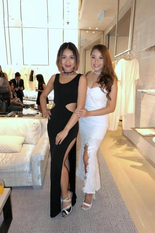 Dior Spring Summer 2017 Preview at Suria KLCC (53)
