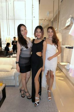 Dior Spring Summer 2017 Preview at Suria KLCC (54)