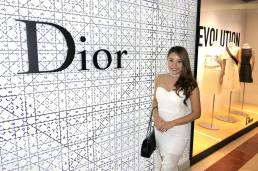 Dior Spring Summer 2017 Preview at Suria KLCC (57)