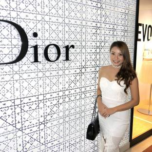 Dior Spring Summer 2017 Preview at Suria KLCC (57)