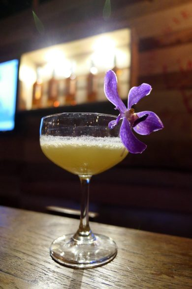 Johnnie Walker Blenders' Batch Cocktail Night at The Vault Hartamas (3)