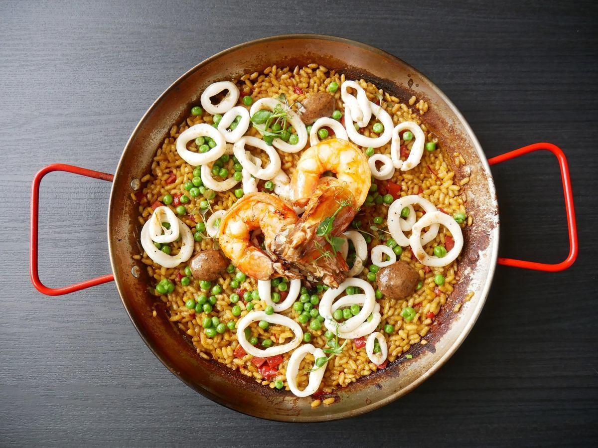Soleil Modern European Restaurant Opens in Damansara City Mall Kuala Lumpur