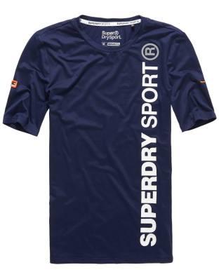 Superdry Sport Men's Ready to Wear SS17 (21)