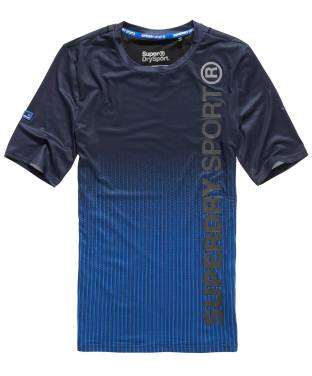 Superdry Sport Men's Ready to Wear SS17 (22)