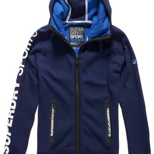 Superdry Sport Men's Ready to Wear SS17 (29)