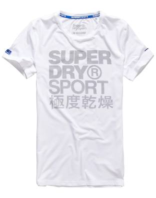 Superdry Sport Men's Ready to Wear SS17 (3)