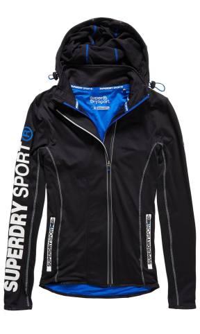 Superdry Sport Men's Ready to Wear SS17 (31)