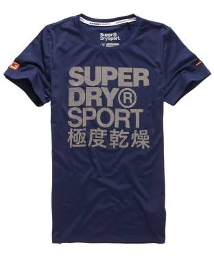 Superdry Sport Men's Ready to Wear SS17 (4)