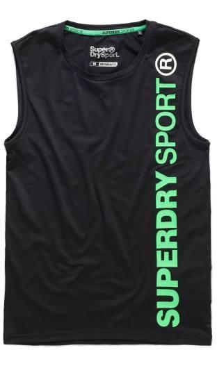 Superdry Sport Men's Ready to Wear SS17 (43)