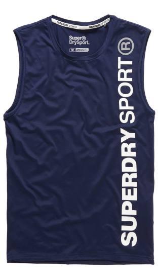 Superdry Sport Men's Ready to Wear SS17 (44)