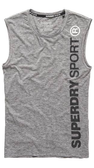 Superdry Sport Men's Ready to Wear SS17 (45)