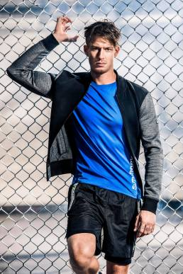 Superdry Sport Men's Ready to Wear SS17 (70)