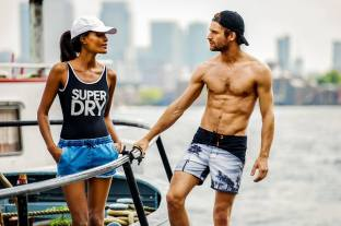 Superdry SS17 campaign images (1)