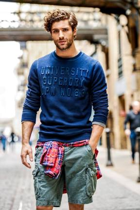 Superdry SS17 campaign images (10)