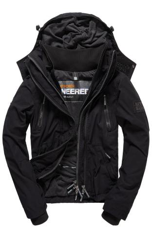 Superdry SS17 Men's Ready to Wear (125)