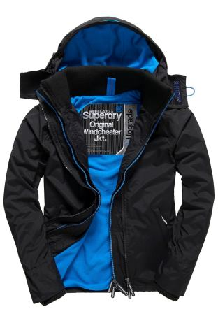 Superdry SS17 Men's Ready to Wear (127)