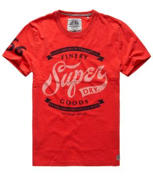 Superdry SS17 Men's Ready to Wear (22)