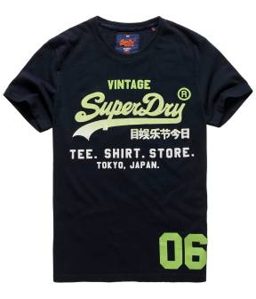 Superdry SS17 Men's Ready to Wear (26)