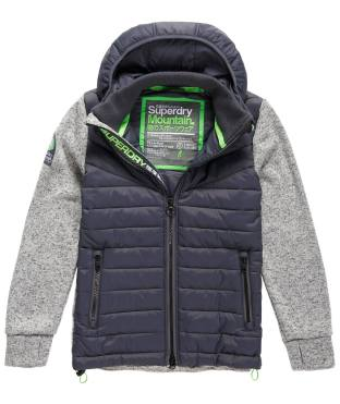 Superdry SS17 Men's Ready to Wear (81)