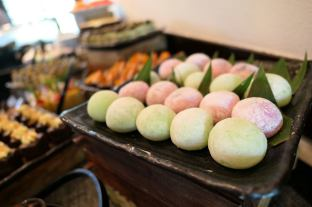 Weekend Japanese brunch Kogetsu Restaurant Saujana Hotel Resort Kuala Lumpur (14)