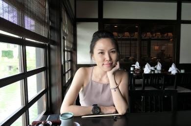 Weekend Japanese brunch Kogetsu Restaurant Saujana Hotel Resort Kuala Lumpur (3)