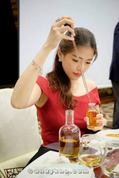 Chivas Whisky Lab Renaissance Kuala Lumpur Hotel (4)