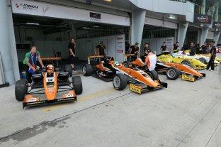 Malaysian Championship Series (32)