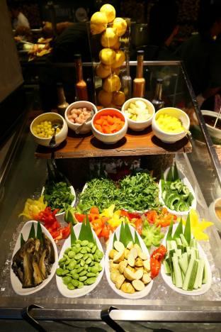 Ramadan Buffet Charcoal The Saujana Hotel (5)
