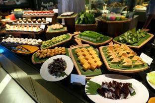 Local desserts