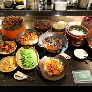 Ramadan Buffet Grand Hyatt Kuala Lumpur (12)