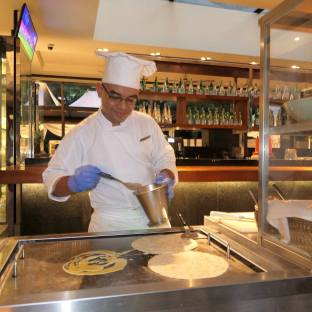 Ramadan Buffet Grand Hyatt Kuala Lumpur (5)