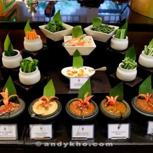 Ramadan Buffet Hotel Istana Kuala Lumpur (11)