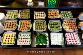 Ramadan Buffet Hotel Istana Kuala Lumpur (15)