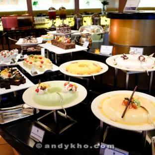 Ramadan Buffet Hotel Istana Kuala Lumpur (2)