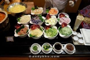 Ramadan Buffet Hotel Istana Kuala Lumpur (3)