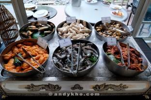 Ramadan Buffet Hotel Istana Kuala Lumpur (4)