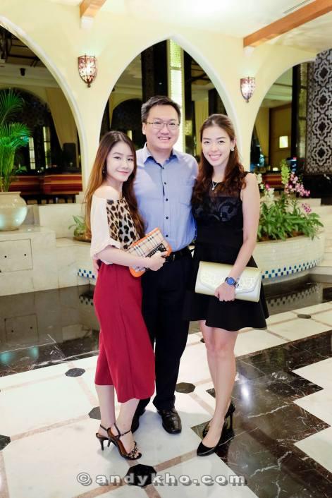 Ramadan Buffet Hotel Istana Kuala Lumpur (5)
