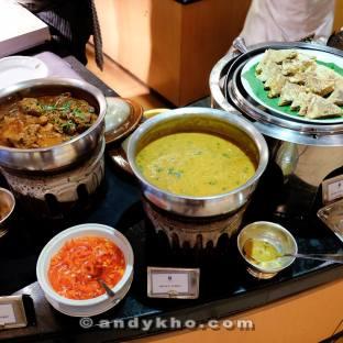 Ramadan Buffet Hotel Istana Kuala Lumpur (7)