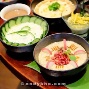 Ramadan Buffet Makan Kitchen Doubletree Kuala Lumpur (13)