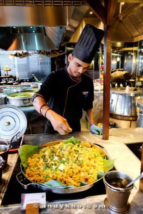 Ramadan Buffet Makan Kitchen Doubletree Kuala Lumpur (18)