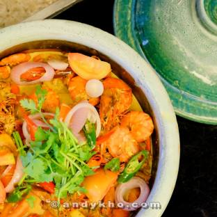 Ramadan Buffet Makan Kitchen Doubletree Kuala Lumpur (22)