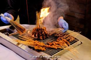 Ramadan Buffet Makan Kitchen Doubletree Kuala Lumpur (44)